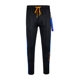 Off The Pitch OFF THE PITCH Valuebet Trackpants Black