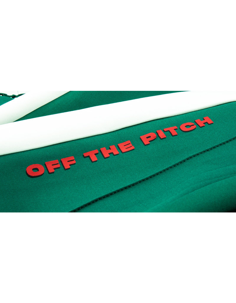 Off The Pitch OFF THE PITCH Valuebet Trackpants Green