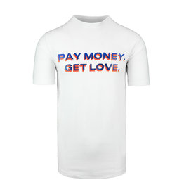 Off The Pitch OFF THE PITCH Pay Money Tee