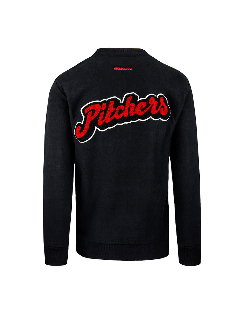 Off The Pitch OFF THE PITCH Pitchers Sweater