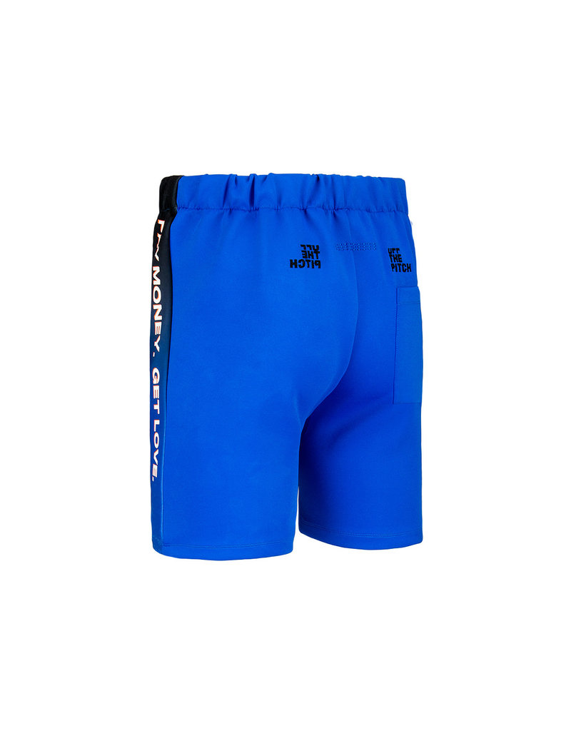 Off The Pitch OFF THE PITCH Pay Money Shorts