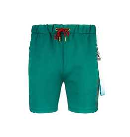 Off The Pitch OFF THE PITCH Valuebet Shorts Green