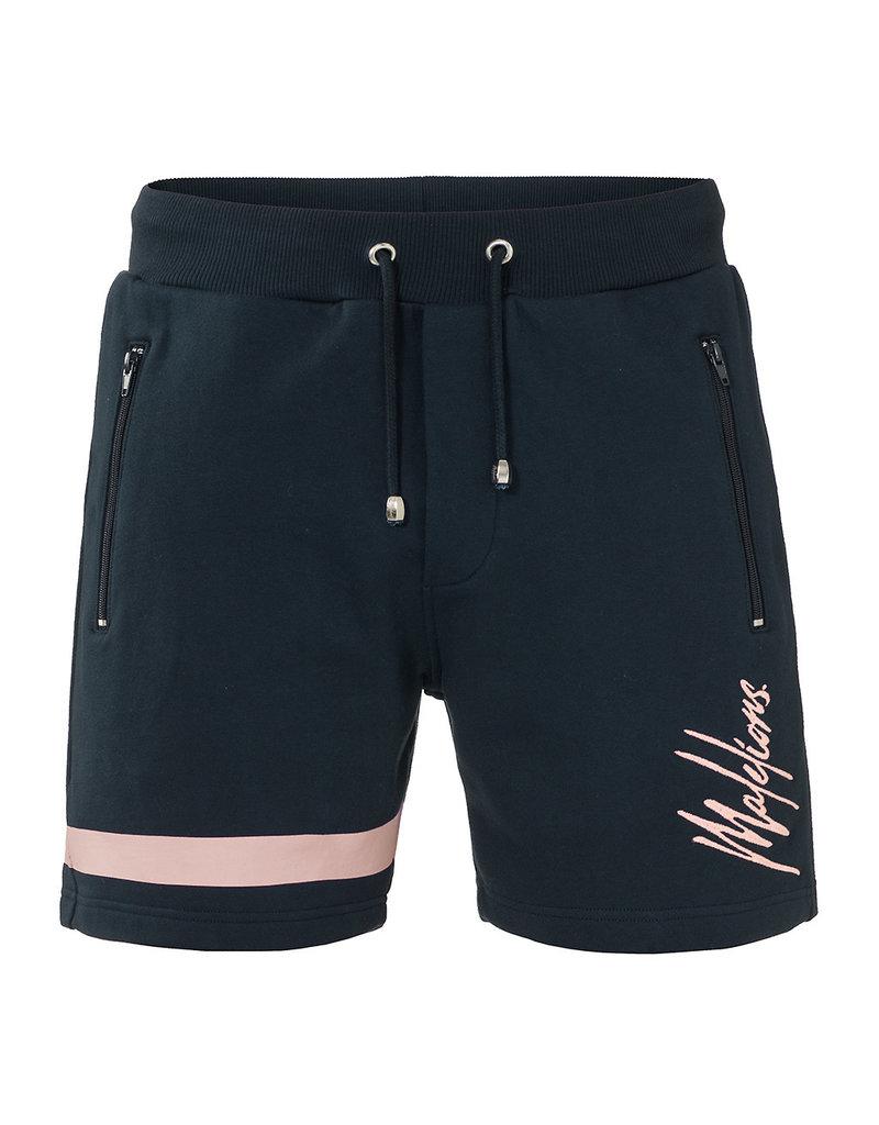 Malelions Malelions Captain Shorts Navy