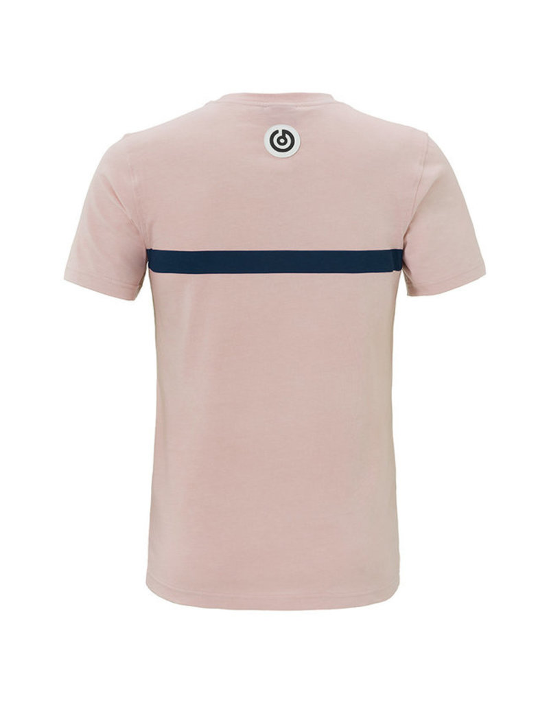 Malelions Malelions Captain Tee Pink