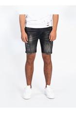 XPLCT Studios XPLCT Travis Black Shorts