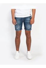 XPLCT Studios XPLCT Lewis Blue Shorts