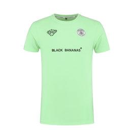Black Bananas BLCK BNNS F.C. Basic Tee Mint