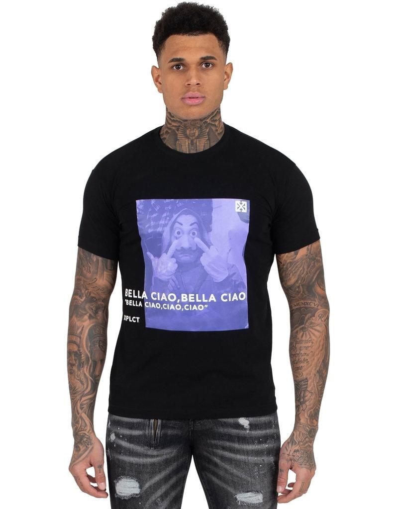 XPLCT Studios XPLCT Ciao Bella Black