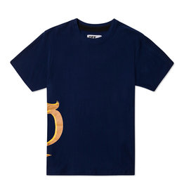 Off The Pitch OFF THE PITCH Seal Ring Tee Blue