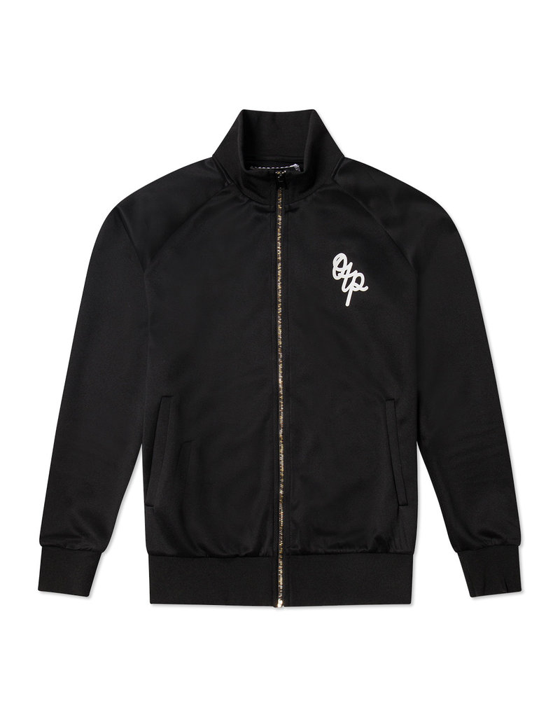 Off The Pitch OFF THE PITCH Bound Jacket Black