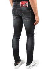 Federal Federal Circles Jeans