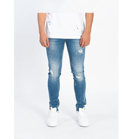 XPLCT Studios XPLCT Milan Blue Jeans