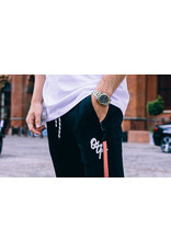 Off The Pitch OFF THE PITCH Bound Trackpants Black