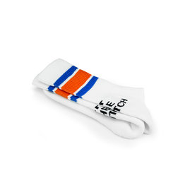 Off The Pitch OFF THE PITCH Socks Orange/Blue
