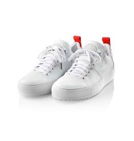 Bracket Bracket Irmaõ Sneaker White
