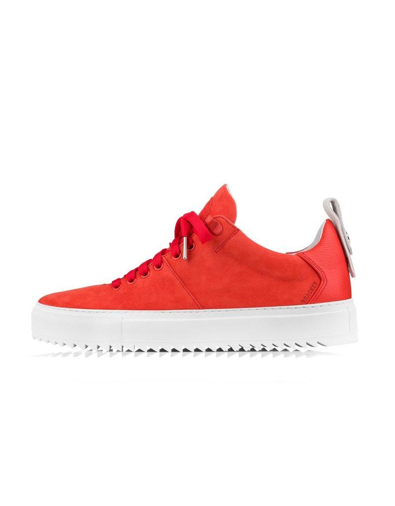 Bracket Bracket Irmaõ Sneaker Red