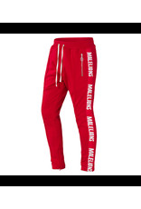 Malelions Malelions Taped Jogger Red