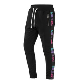 Malelions Malelions Taped Jogger Black/Gradient