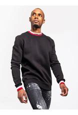 XPLCT Studios XPLCT STUDIOS Ami Sweater Black