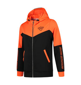 Black Bananas BLCK BNNS Club Tracksuit Orange