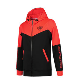 Black Bananas BLCK BNNS Club Tracksuit Red