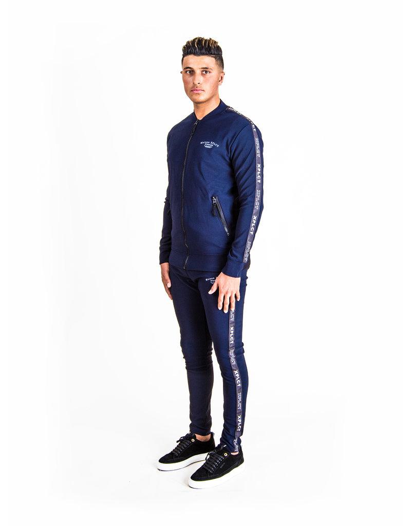 XPLCT Studios XPLCT Maison Suit Navy
