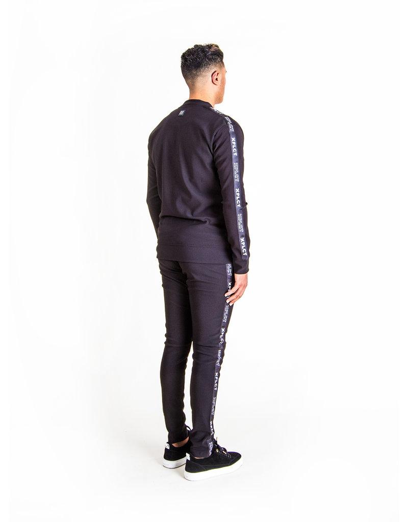 XPLCT Studios XPLCT Maison Suit Black