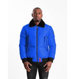 XPLCT Studios XPLCT Dolce Jacket Blue