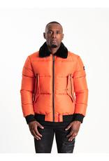 XPLCT Studios XPLCT Dolce Jacket Orange