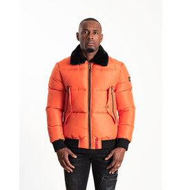 XPLCT Studios XPLCT Dolce Jacket Orange