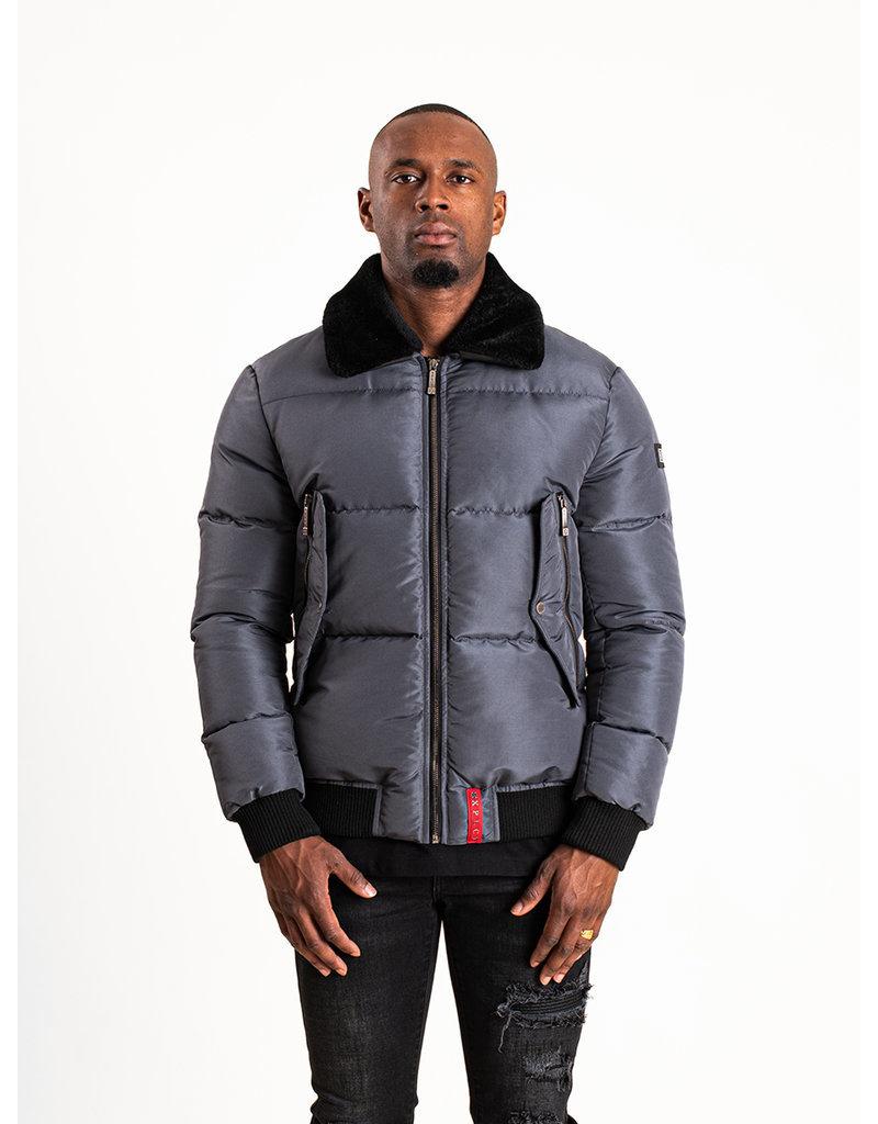 XPLCT Studios XPLCT Dolce Jacket Grey