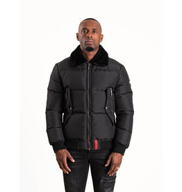 XPLCT Studios XPLCT Dolce Jacket Black