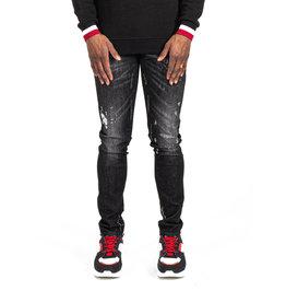 XPLCT Studios XPLCT Liverpool Jeans Black