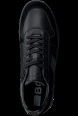 Björn Borg Björn Borg Low LEA Sneaker Black