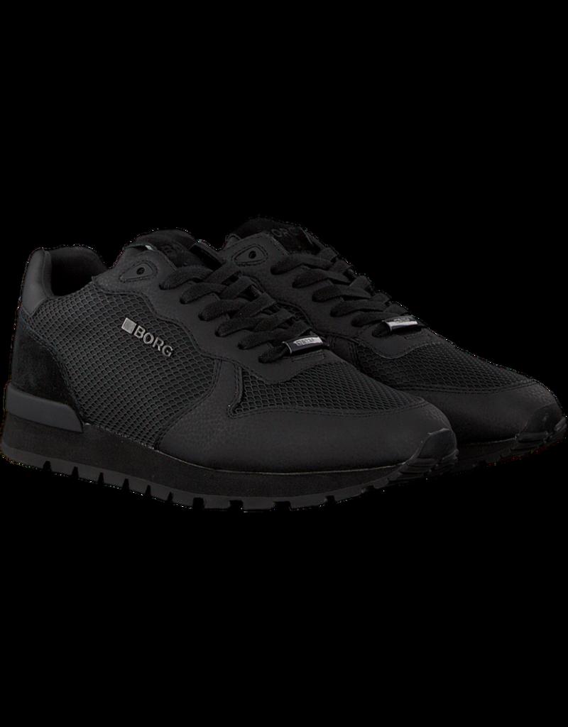 Björn Borg Björn Borg Low KPU Sneaker Black