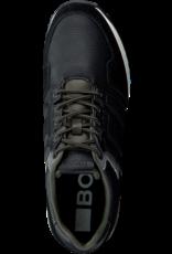 Björn Borg Björn Borg Low TMP Sneaker Black