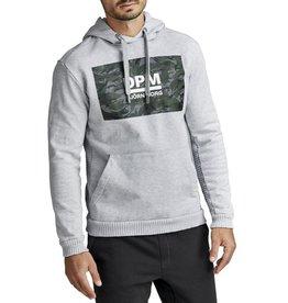 Björn Borg Björn Borg DPM Hoodie Grey