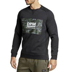 Björn Borg Björn Borg DPM Sweater Black
