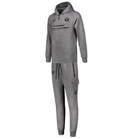 Black Bananas BLCK BNNS Kids Anorak Suit Grey NOOS