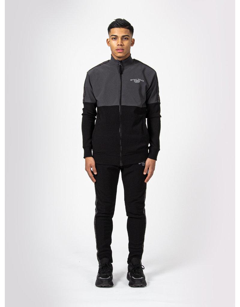 XPLCT Studios XPLCT Studios Creator Suit Grey/Black