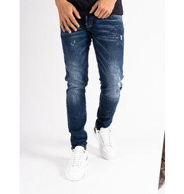 XPLCT Studios XPLCT Toronto Jeans Blue