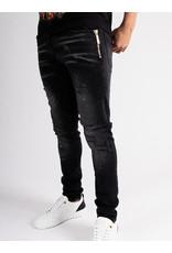 XPLCT Studios XPLCT Montreal Jeans Black