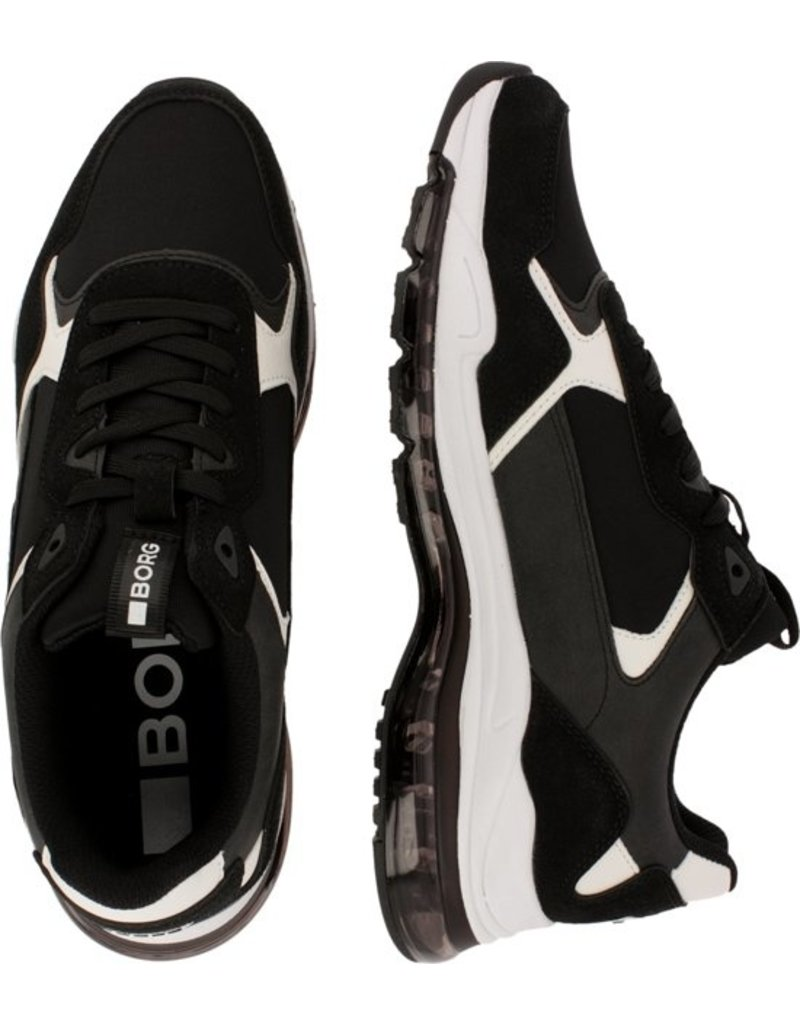 Björn Borg Björn Borg X510 Sneaker Black/White