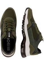 Björn Borg Björn Borg X510 Sneaker Olive/Navy