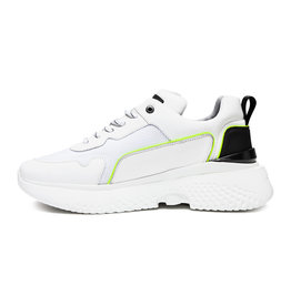 Off The Pitch OTP Treble Runner White/Neon