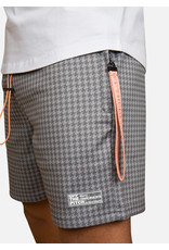 Off The Pitch OTP PEA De Poeh Short Grey