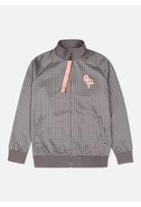 Off The Pitch OTP PEA De Poeh Jacket Grey