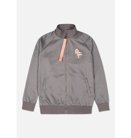 Off The Pitch OTP PEA De Poeh Jacket Grey