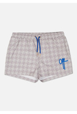 Off The Pitch OTP PEA De Poeh Swimshort Sand