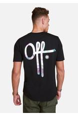 Off The Pitch OTP Illuminated Tee Black